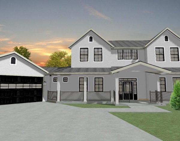 Boucher Home Design 3d Custom Home 2 Design Wp